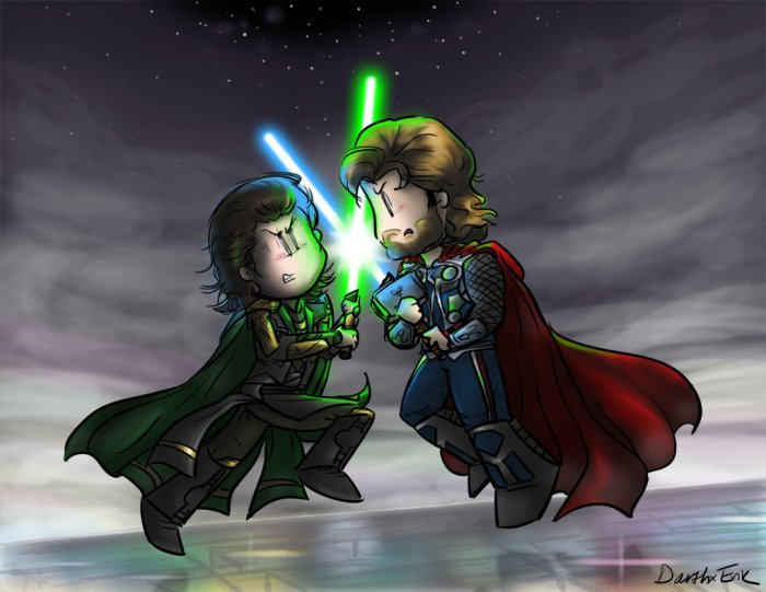 loki star wars