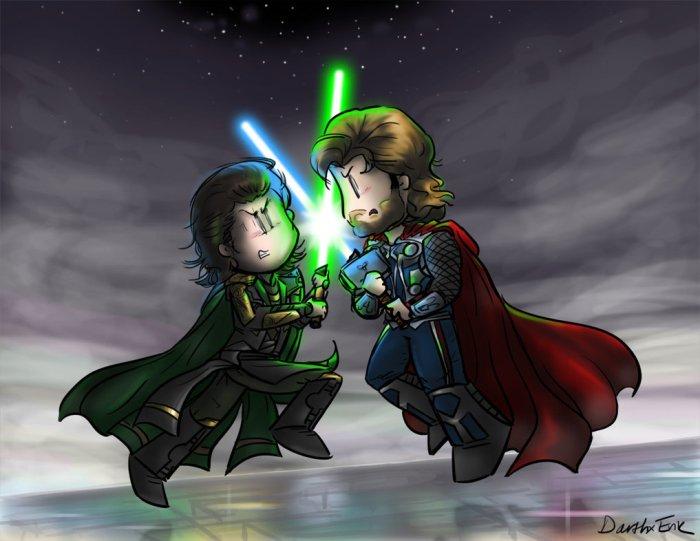 loki star wars